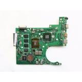 60nb02x0-mb3020 Asus X200ca Intel 1007u Ddr3l 4g Motherboard