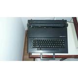Máquina Datilografia Elétrica Olivetti Praxis 20 - No Estado