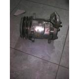 Compresor De Aire Acondicionado Para Npr Nhr Toyota Dina