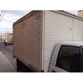 Se Vende Caja Seca Para Camioneta De 3 Toneladas.