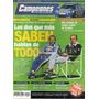 Revista Campeones # 58 Traverso Bessone