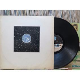 Terra Molhada Beatles Lp Independente Stereo Encarte