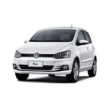 Vw Volkswagen Fox 1.6 Highline 16v 5puertas