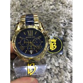 Relógio Mondaine 94290lpmgdp1 Lançamento - Relógio Michael Kors no ... 7c319352d0