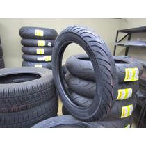 Pneu Traseiro Pirelli Super City 80/100-14 Para Honda Pop