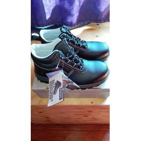 Zapato De Seguridad Bata Numero 41