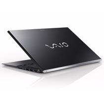 Notebook Ultrabook Sony Vaio S13 I5-2.3/8gb/128ssd/13.3
