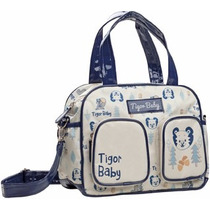 Bolsa Maternidade Tigor T.tigre P 202141 Outono/16 F.grátis