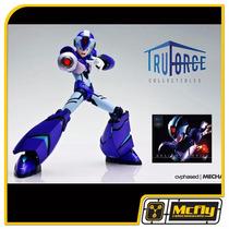 Truforce Designer Series X Rock Man Megaman Capcon