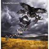 David Gilmour Rattle That Lock Lp Importado Lacrado