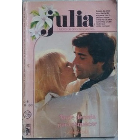 Tarde Demais Para Esquecer Jane Arbor Julia 26 Florzinh 1979