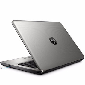 Notebook Hp 1.8 Quad Core 4g 32 Ssd Placa De Video Radeon R2