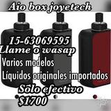 Vaporizador Electrónico-joyetech
