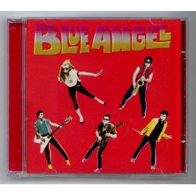 Cyndi Lauper - Blue Angel - Cd Com Encarte