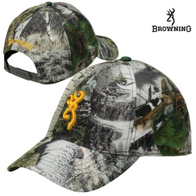 Gorra Browning Buckmark Caceria Mossy Oak Country Original