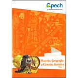 Psu Historia, Geografia Y Ciencias Sociales Tomo 1 Cpech