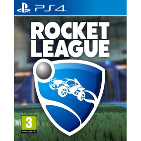 Rocket League - Ps4 - Digital - Español -