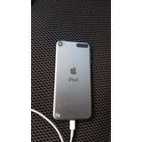 Ipod Touch 16 Gb Gris, 5 Quinta Generación, 5g,