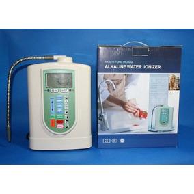 Ionizador Alcalinizador De Agua Alcalina Maquina Purifcadora