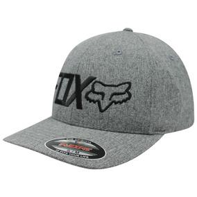 Gorra Fox Draper Flexfit ! Grafito