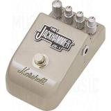 Marshall Jh-1 Jackhammer Distorsion / Tone Control Pedal