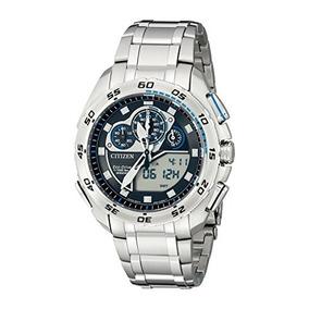 5fc43c7d21e5 Reloj Citizen Promaster Ny0045 05eb - Relojes de Hombres en Mercado ...