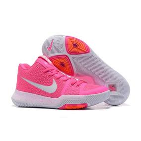 Zapatos Botas Kyrie Irving 3 2