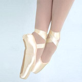 Zapatilla De Punta Ballet Número 33