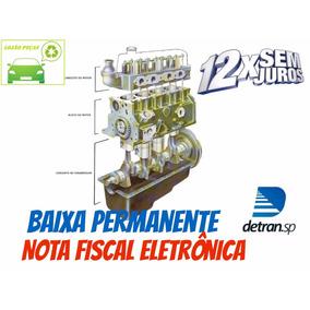 Motor Bloco C/cabeçote Gol G4 07/08 1.0 8v Flex V600