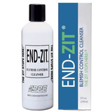 End Zit Blemish Control Cleanser For Treatment Of Acne ...