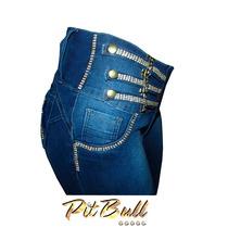 Calça Jeans Pitbull Original