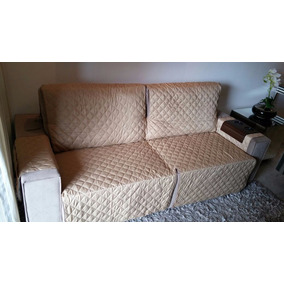 Protetor De Sofa Retratil 1,70,,,2 Modulos [forrado]