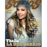 Revista Somos Del Perú Portada Thalía Entrevista Para Lima