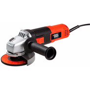 Amoladora Black And Decker Modelo G720/n 800 Watts + Disco
