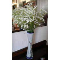 1 Galho De Mosquitinho Ou Gipsofila Flores Artificiais