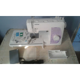 Maquina De Coser Brother Bm3850