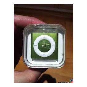 Ipod Nano Shuffle 2gb Original Apple Nuevo