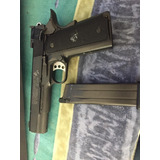 Replica De Pistola M1911 Con Detalles