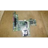 Board + Procesador Dell Latitude D610