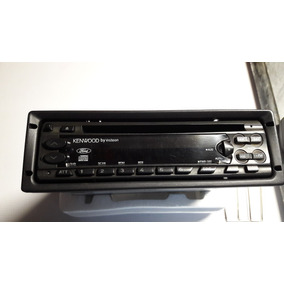 Stereo Ford Ecosport 2005 Kenwood By Visteon