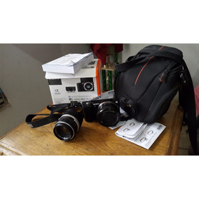 Camara Digital Sony A5000