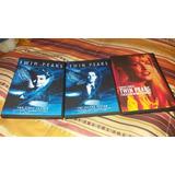 Twin Peaks Serie Completa + Película