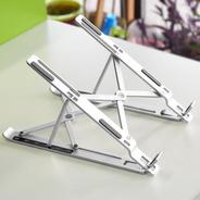 Soporte Macbook Pro Air Stand Portátil Plegable Notebook