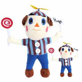 Ballon Boy, Puppet 30 Cm Nuevos De Felpa Envio Incluido