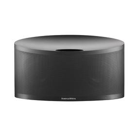 B&w Z-2 - Wireless Airplay Music System( Mostruário)