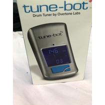 Afinador De Tambores Tune-bot Gig Compact Digital Drum Tuner