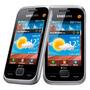 Samsung Champ Deluxe Duos C3312 Original Desbloqueado Nf