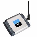 Print Server Cisco Linksys Wpsm54g Prácticamente Nuevo