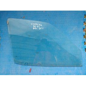 Cristal Puerta Delantera Copiloto Cavalier 90-94 Usado