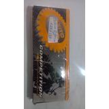 Cadena Dorada Reforzada 428 X 128 Para Jaguar, Owen, Horse,